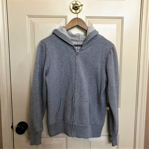 Old Navy Hooded Jacket With Full Zipper